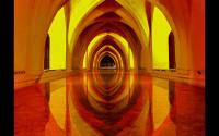 Sehenswürdigkeit der Woche: Real Alcázar de Sevilla - Königlicher Alkazar von Sevilla