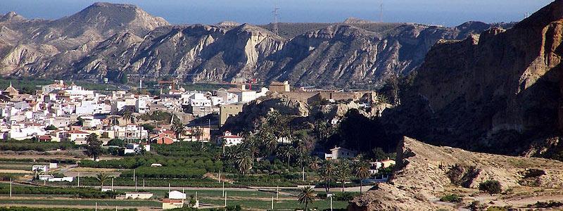 Cuevas-del-Almanzora